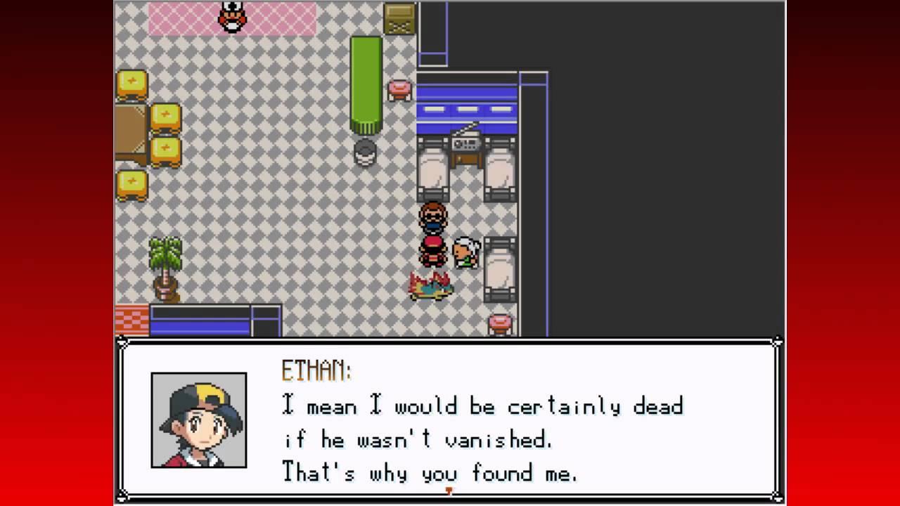 Pokémon Dusk - Episode 02: Game Over - YouTube