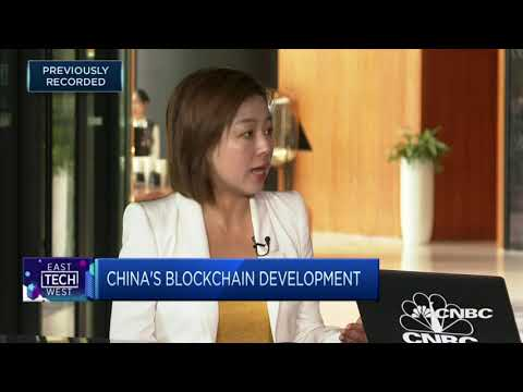 China's virtual currency may be rolled out within a year: Proof of Capital