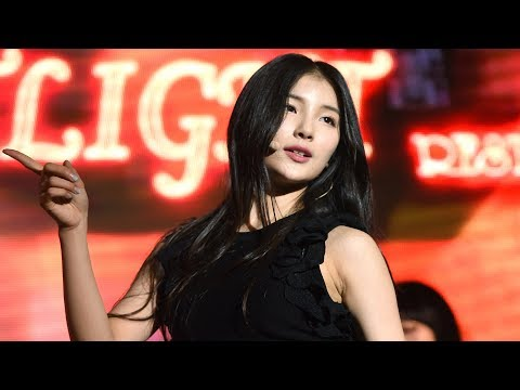 ELRIS SOHEE(소희) 'Spotlight' Showcase Stage (KPOP STAR 6,  K팝스타6)