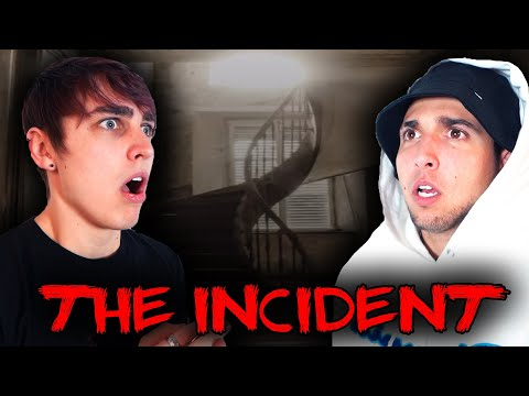 The Scariest Text Story Thus Far.. w/ Corey