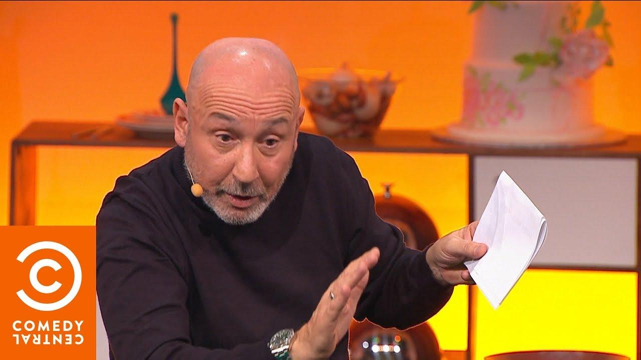 Maurizio Battista: Quando il leggings diventa reato – Battistology – Comedy Central