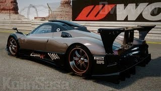 GTA 4/EFLC Pagani Zonda R 2009(Скачать с gtamania(Download from gtamania): http://gtamania.ru/load/cars_for_gta_4/pagani/pagani_zonda_r_2009_beta/175-1-0-5979 Скачать с ..., 2013-05-04T06:05:23.000Z)