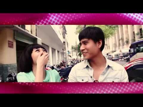 (Trailer) MV Cảm Giác Yêu - Khổng Tú Quỳnh
