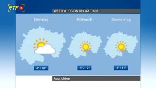 RTF.1-Wetter 12.01.2020