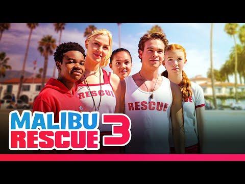 Malibu Rescue 3 - Confirmed Release Date, Cast, Plot & TRAILER Details - US News Box Official