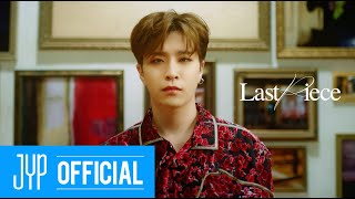 "GOT7 ""LAST PIECE"" TEASER VIDEO #YOUNGJAE"