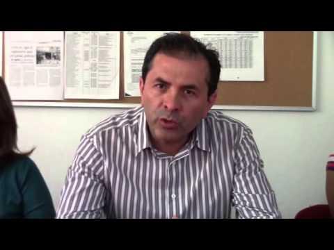 """""""CELAYA FUE VÍCTIMA DE ELECCIONES DE ESTADO"""": LEONARDO GUTIÉRREZ"""