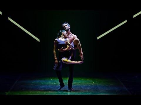Trailer do filme Rodin