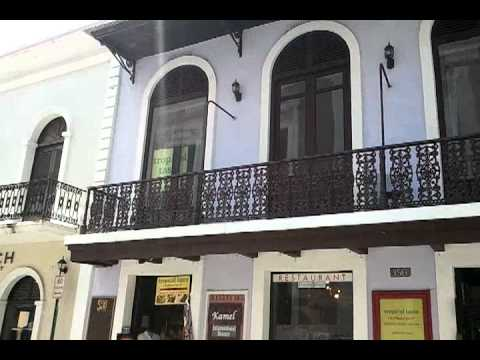 Finding a Coach Store in Old San Juan Puerto Rico, Part 7