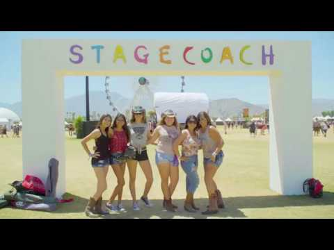 Shelley Wade - Need Extra Money? The Coachella & Stagecoach Festivals Are Hiring