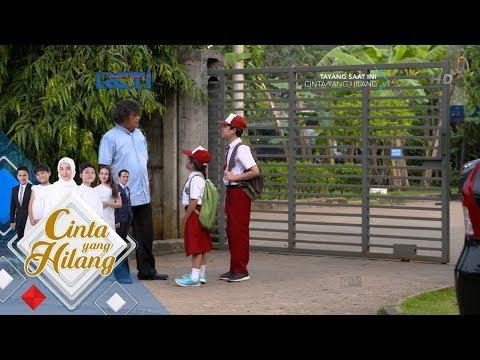 CINTA YANG HILANG  Dengan Terpaksa Jarwo Tetap Menjalankan Rencana Dany 9 Juni 2018=