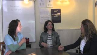 ESOL Skills for Life (QCF) Entry Level 3 - group discussion sample video