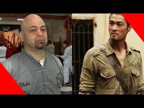"""Võ sư Francois Flores có dám """"vuốt râu hùm"""" để thách đấu Johnny Trí Nguyễn?"""