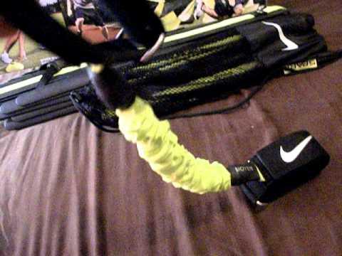 319c3348f2214 Nike SPARQ Training set - YouTube