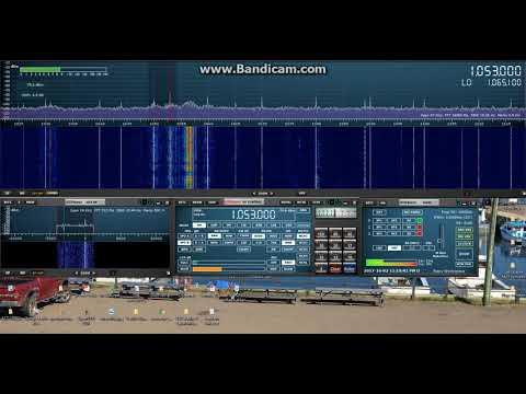 Radio Libya 1053khz 02/10/2017 23:18 UTC