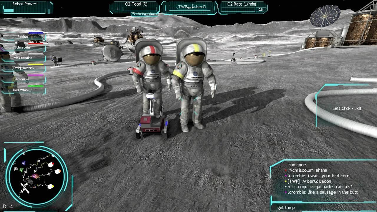 moonbase alpha not launching - photo #43
