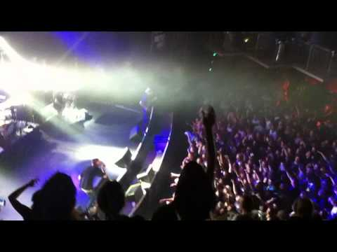 Drapht - Jimmy Recard LIVE at Metro City