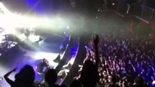 Drapht - Jimmy Recard LIVE at Metro City