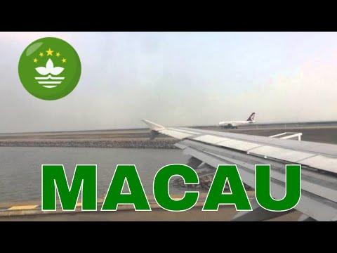 澳門航空NX136飛往上海浦東 Air Macau NX136 en-route MGM-PVG take off from Macau 20150109 (01049)