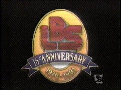 Mark Goodson Production/LBS 15th Anniversary (1991)