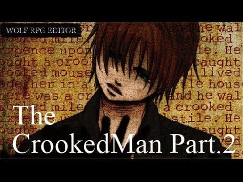 【The Crooked Man】順番無視して実況プレイ part2【ホラーゲーム ...