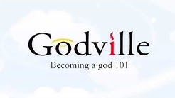 Godville (Zero Player Game)