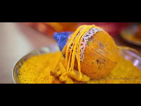 Tenesh & Thanusha | Lovely Asian Indian Wedding Films | 4 June 2017