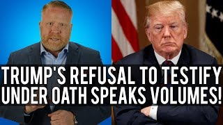 Adam Schiff is Right About Wanting Mueller to Get Donald Trump Under Oath!