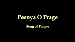 Russian Red Army Choir - Song of Prague (Песня О Праге)