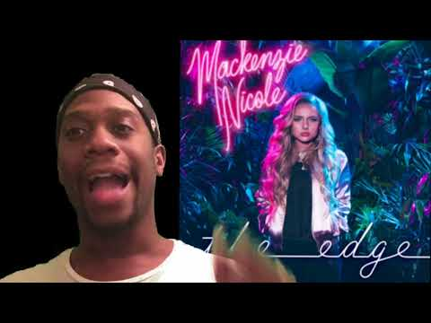 Strange Music's Mackenzie Nicole Debut THE EDGE 🔥