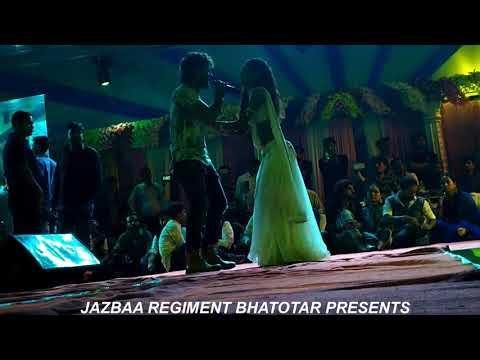 Pyar Me Tohra Pitail Bani Ghar Se Khesari Lal Superhit Bhojpuri Song Orchestra Dance 2018 Must Watch