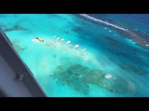 Grand Cayman Helicopter
