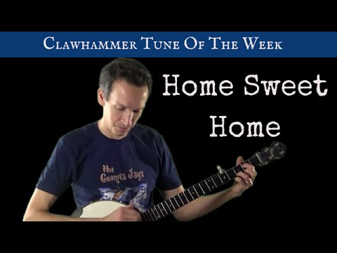 Clawhammer Banjo: Tune (and Tab) of the Week -