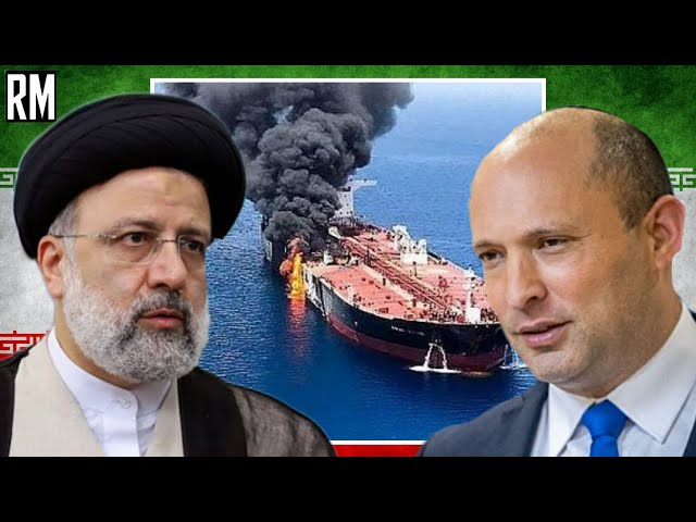 israel Accuses Iran Over Oil Tanker Attack