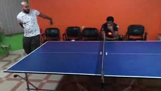 Ping pong, master