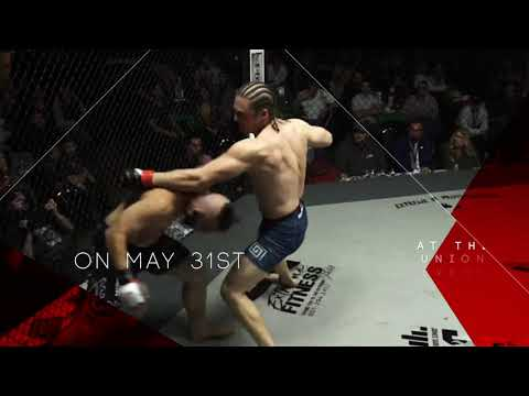 SteelFist Fight Night 67: Battle Zone Promo