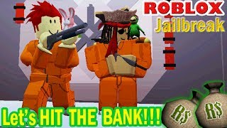 LET'S GET MORE CASH!  ft.FreddyGoesBoom || Jailbreak