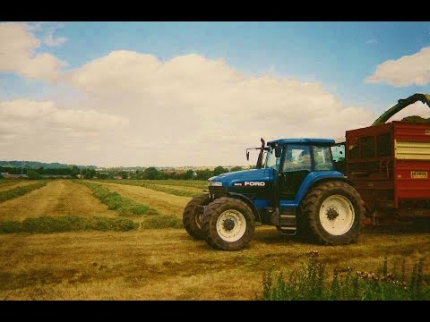 The Tractor Lad Song By Michael Kennedy www.michaelkennedyband.com
