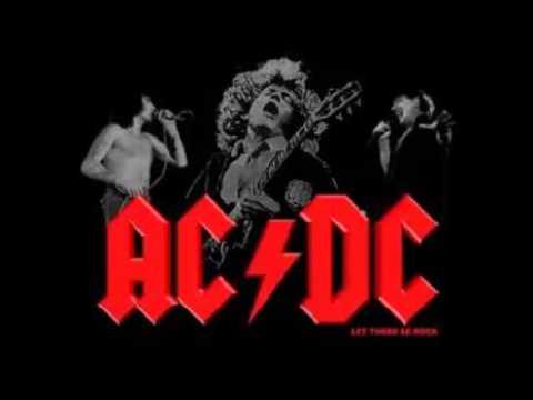 ac dc full album