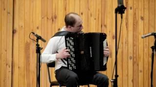 П. Денисенко імпровізація на мелодію з к/ф Іграшка