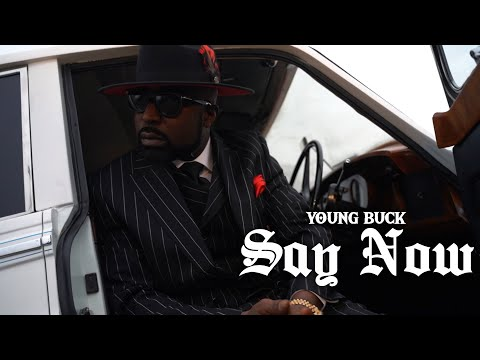 Смотреть клип Young Buck - Say Now