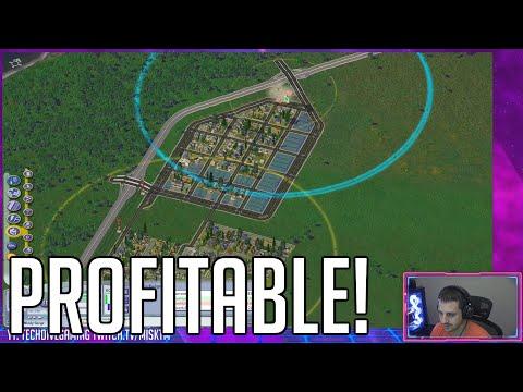 Simcity 4 Infinite: Episode 12  Big City Suburbs |