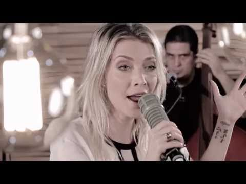 LUIZA POSSI  OVER THE RAINBOW  LAB LP