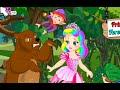 Princess Juliet Forest Adventure - Princess Juliet Games