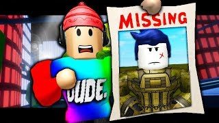 THE LAST GUEST IS GONE?! ( A Sad Roblox Movie)