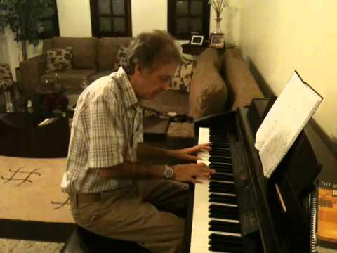 Prelude No. 1 JS Bach