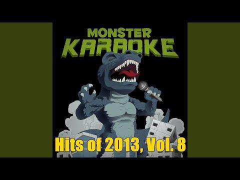 I Got You (Originally Performed By Jack Johnson) (Karaoke Version)