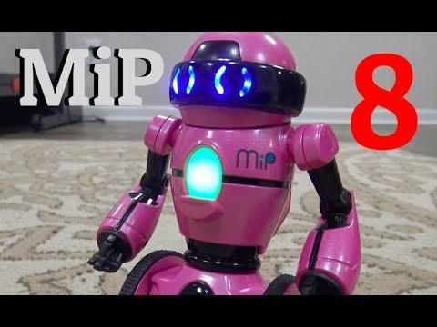 MiP Boards the Love Boat (MiP's Adventures Episode 8)