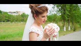 Свадьба Камиль и Эмилия ролик Full HD
