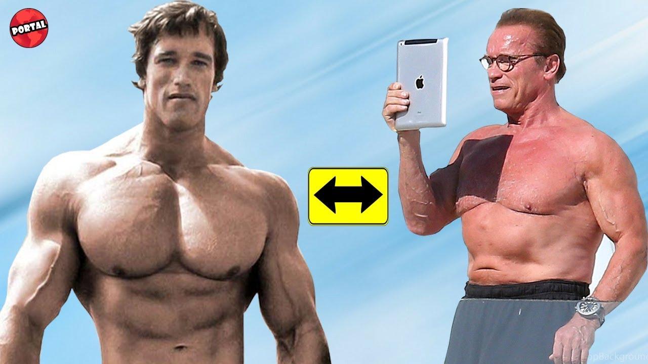 Arnold Schwarzenegger: Governments Should Start Putting ...  |Arnold Schwarzenegger